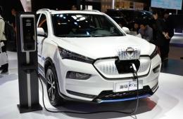 海马在郑州投资6.1亿元,生产新能源汽车