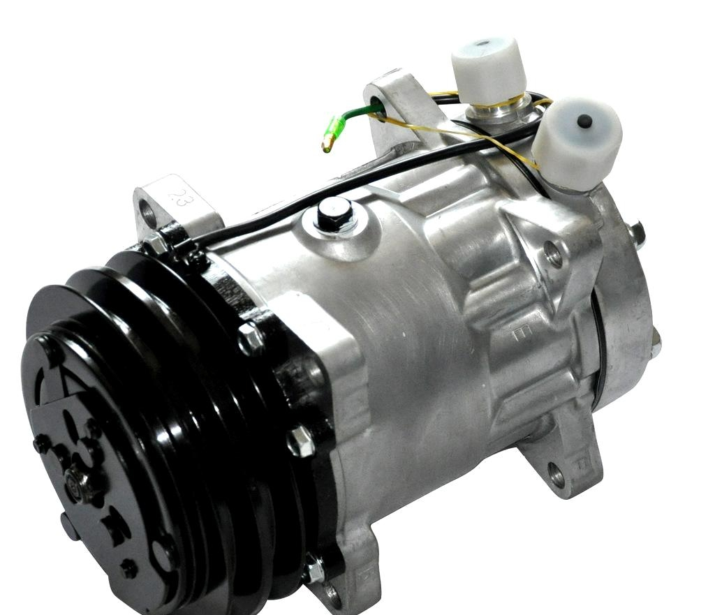 汽车空调原理与维修储液干燥器结构及作用[论文设计]- 豆丁网