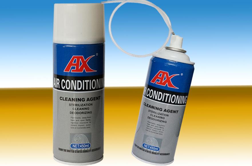 常规家用空调清洁特许经营费
