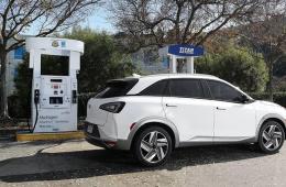 或推出固态电池车型 现代投资美国一固态电池公司