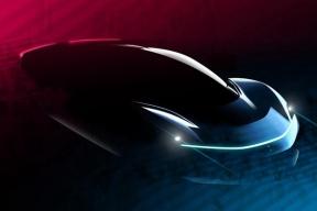 宾尼法利纳将打造一款电动超跑,极速超400公里/小时