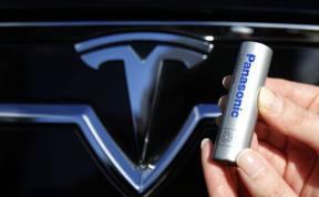 降低钴含量 松下新型电池技术2-3年量产