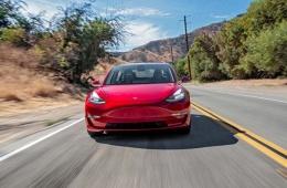 钱柜娱乐平台缩短Model 3交货期 最快一个月就能够提车