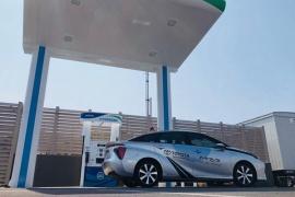 夏威夷瓦胡岛迎来首个氢燃料补给站