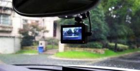 行车记录仪怎么设置,设置方法