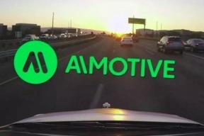 AImotive 只用摄像头就能玩转自动驾驶吗?