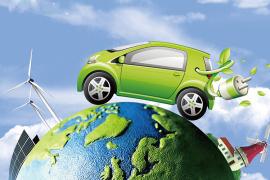 5月全球新能源乘用车销量榜出炉 自主品牌占7席