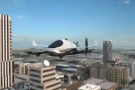 波音设飞行汽车部门,飞行的士可能于10年内投入运营