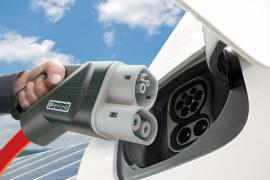 未来5年电动车数量不断增长,有望占领10%市场份额。