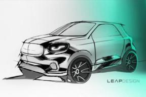 零跑汽车称2019年推出两款纯电微型车!