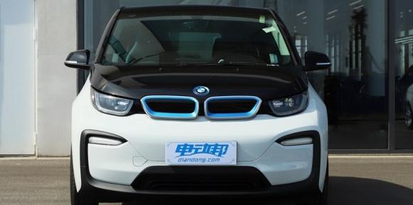 宝马i3将增新车型,续航有望突破350公里