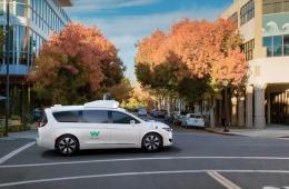 自动驾驶公司Waymo已完成800万英里路测