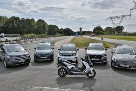 基于5G网络的C-V2X通信技术让车辆与车辆之间实现沟通