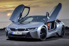 宝马实现纯电动车全球销量10万辆,同比增长60%
