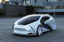 丰田计划投资130亿美元开发和制造电池