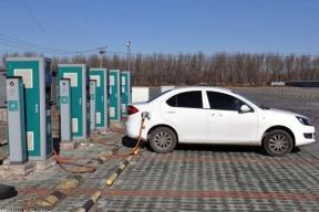 充电桩行业:变革才能走向成熟