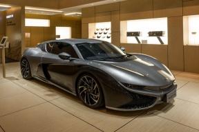 前途K50将于今年8月8日上市,百公里加速4.6秒