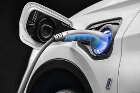 """插电式混合动力车型或将被""""开除""""新能源汽车队伍"""