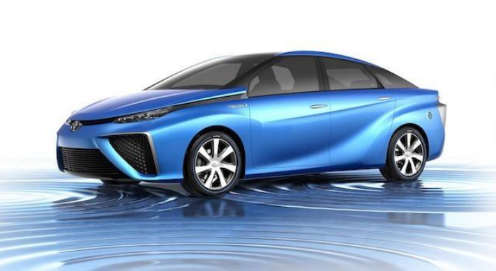 豐田加倍投資押注燃料電池車是對是錯?