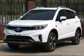 广汽丰田ix4 EV将于8月31日上市,基于GS4 EV打造
