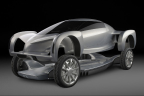 『白话新能源』第十九期:新能源汽车解锁了所有驱动形式