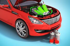 捷豹路虎合作Connected Energy 致力电动车电池再利用