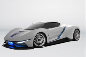 拥有这种材质,才称得上是真正的超级跑车