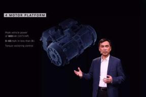 专访SF Motors首席技术官,解读四电机驱动平台亮点