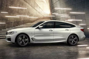 BMW 6系GT&雕塑大师许鸿飞作品广州品鉴会