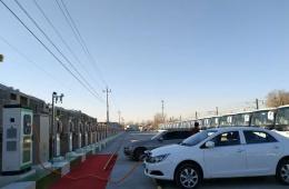 远低预期 2020年广州市车桩比或4:1