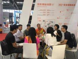 万马亮相深圳国际公交展 布局城市快充网为主要发展方向
