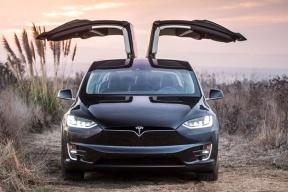 终于等到你!特斯拉 Model S/X 大改款的消息!