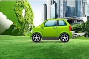 新能源汽车,新能源汽车主要特点介绍