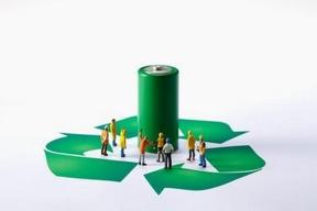比利时公司优美科,致力于电动车电池回收项目