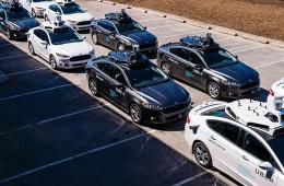 8月20日起 杭州将发放自动驾驶测试号牌