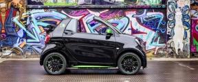戴姆勒或与北汽新能源建立合资企业 在华生产电动版Smart汽车