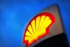 壳牌投资充电桩公司,进军新能源领域