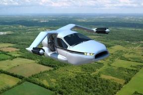 吉利这次是真的要上天了!飞行汽车正式量产,10月开启预定!