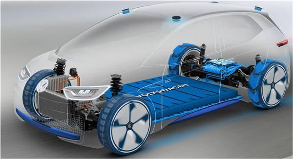 日本丰田公司在1997年推出的混合动力电动轿车prius,使用了ths混合