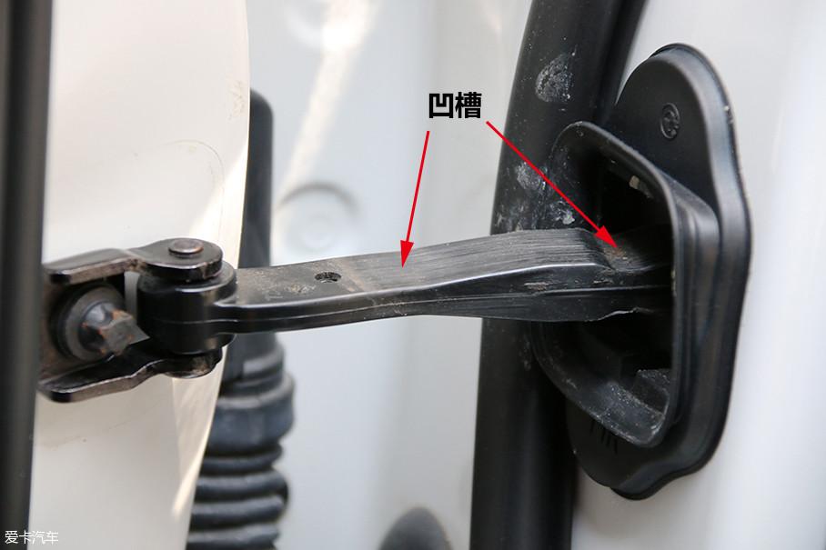 汽车限位器是什么,汽车限位器介绍图片