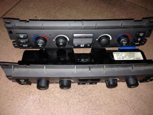 车身控制器主要采集点火开关信号,灯光控制开关信号,刮水开关信号等