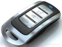 车钥匙不小心锁到车里了怎么办,汽车钥匙的其它功能