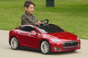 马斯克打算造微型车 将推出特斯拉版老年代步车?