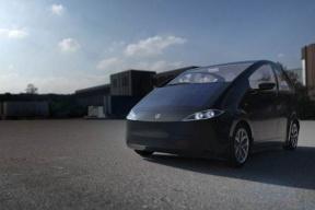 Sion纯电动太阳能汽车在德国测试 将于2019年德国上市