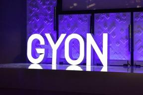新高端品牌GYON洛杉矶发布:什么是这家新造车公司的底牌?
