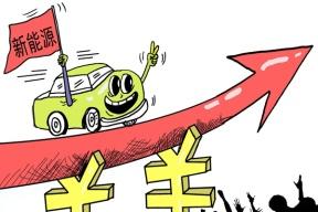 北京新能源指标申请数将达36万,已经排到2025年