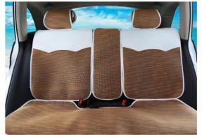 汽车坐垫10大品牌,汽车坐垫品牌推荐