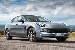领克将推出全新新能源车04、05,进军欧洲市场