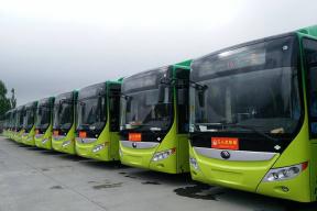 山东省计划2020年公交全部新能源化