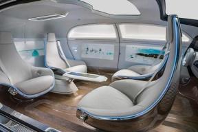 """法国目标2022年实现汽车""""高度自动化"""""""